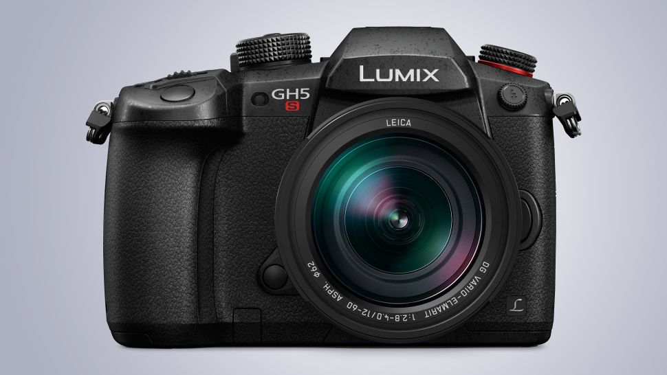 Panasonic GH5S confirmed
