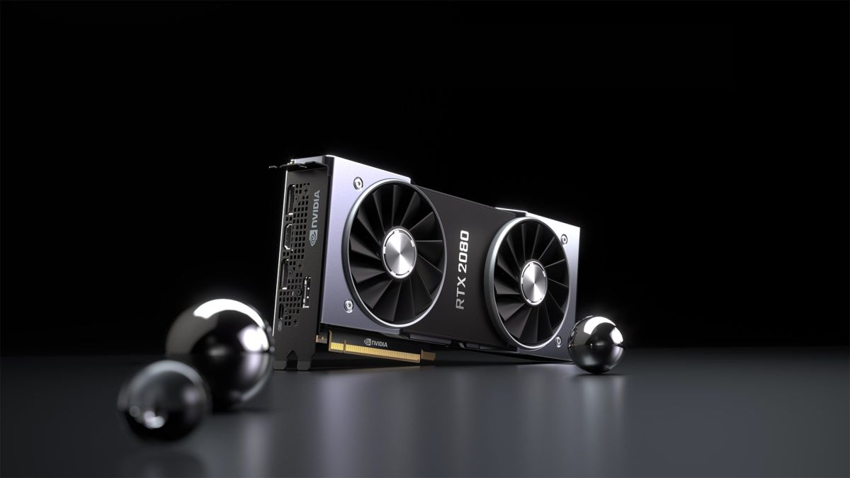 AMD, Nvidia may launch their next generation graphics cards in September - TechRadar South Africa