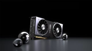 Nvidia GeForce RTX 2050