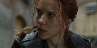 Scarlett Johansson - Black Widow