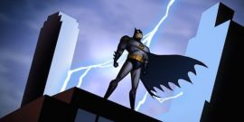 Batman's Kevin Conroy Is Teaming With Other Awesome Voice Actors For Crazy New Series