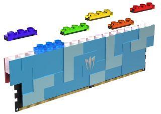 Galax Gamer RGB DDR5