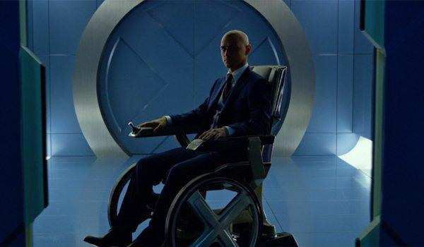 Professor X X-Men Apocalypse