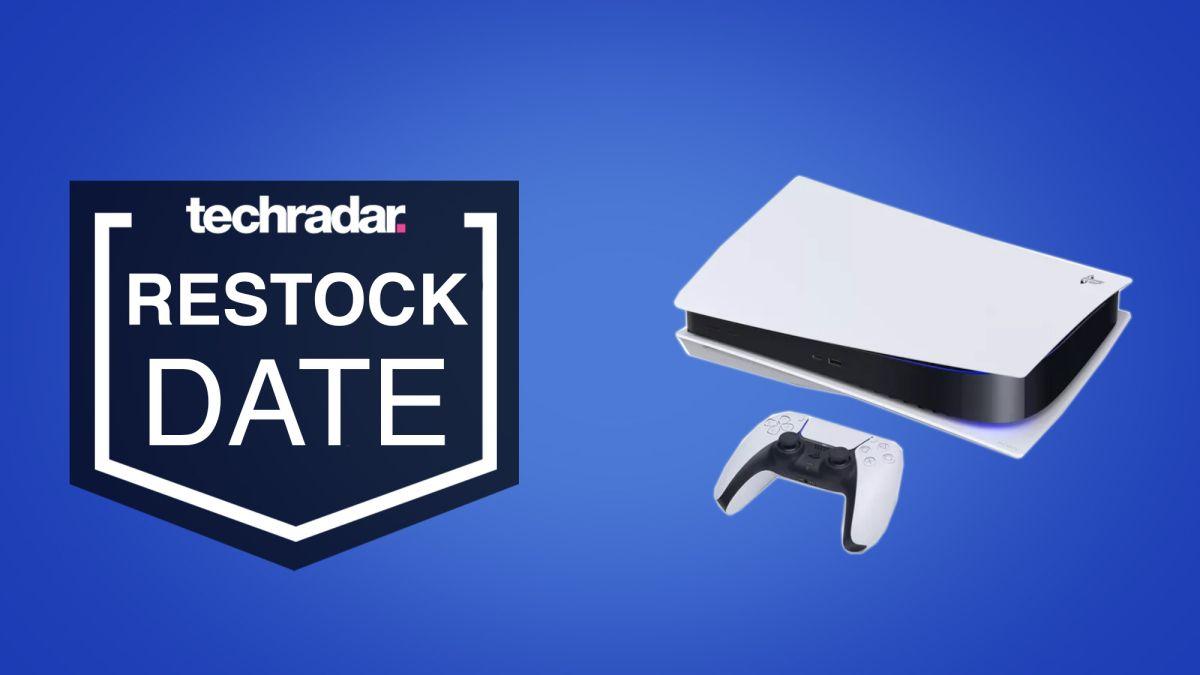 PS5 restock: Target, Best Buy, Walmart and GameStop date tracker – when to buy it next
