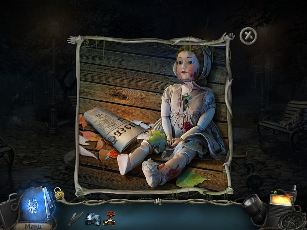 My Shameful Obsession With Hidden Object Games On Steam Pc Gamer