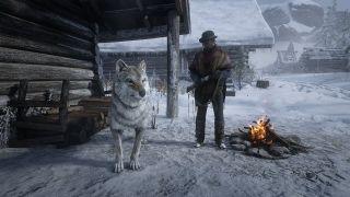 Red Dead Redemption mods