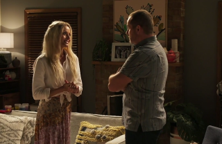 Neighbours, Dee Bliss, Toadie Rebecchi