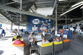Peerless-AV Provides Over 800 Displays to Daytona International Speedway