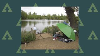 Stanborough Lakes in Welwyn Garden City