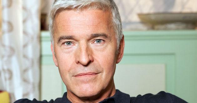 David Easter plays Mac Nightingale in Hollyoaks