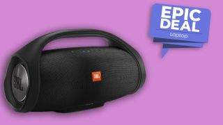 Screw laptop speakers! Get this JBL Bluetooth speaker for $120 off in Prime Day deal