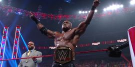 Why WWE Fans Probably Won't See Bobby Lashley Vs. Brock Lesnar Anytime Soon