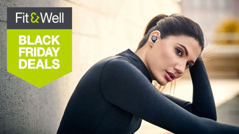 Black Friday fitness deals: save $50 on the Jabra Elite Active Headphones