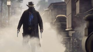 The new Red Dead Redemption 2 screens might have a few clues
