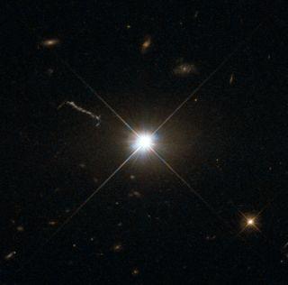 Quasar-3c-273