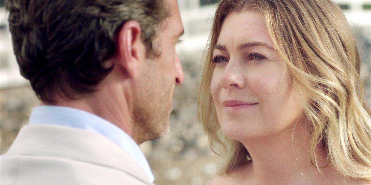 grey's anatomy season 17 episode 13 meredith derek abc