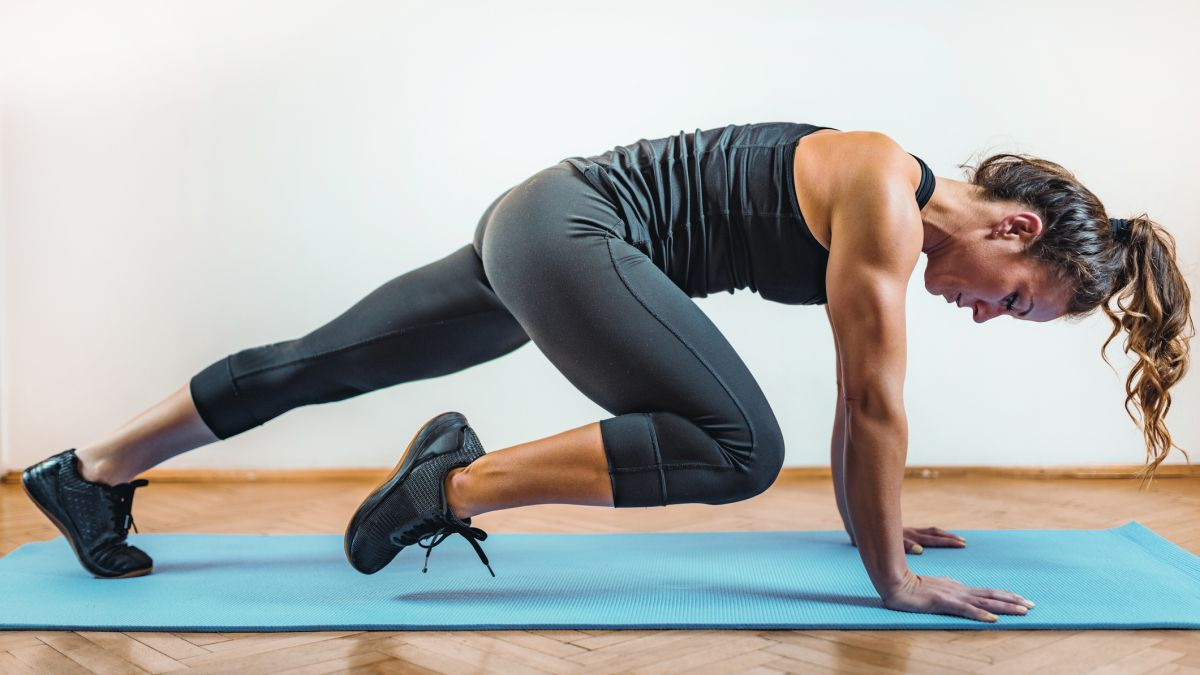 New to exercise? Here's why you should try HIIT workouts for weight loss