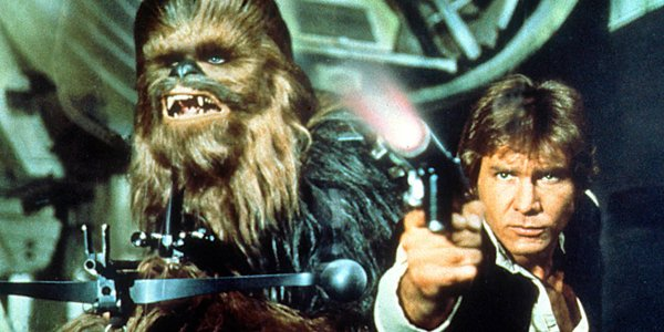 How george lucas lost millions to steven spielberg on a dumb star wars bet - Personnage star wars 6 ...
