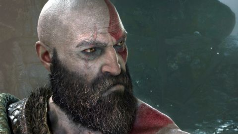 Estimated Length Given To 100 Percent God of War PS4