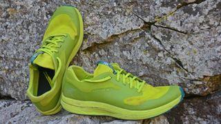Arcteryx Norvan LD2 trail running shoe