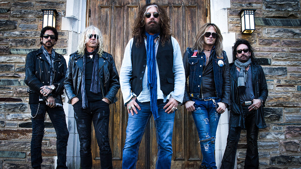 The Dead Daisies announce Locked And Loaded covers album | Louder