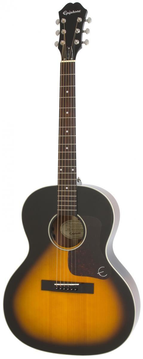 Perfekt für singer-songwirter Easy to play Fender Dreadnought Westerngitarre