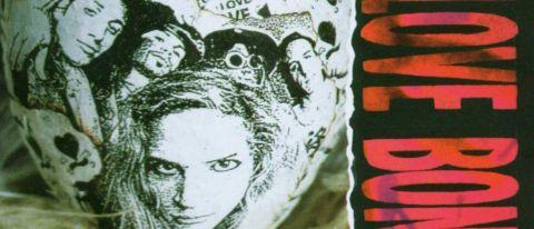 Mother Love Bone - Lemon