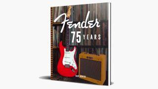Fender 75 Years book