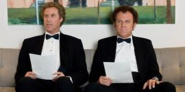 Will Ferrell and John C. Reilly Have Finally Found Their Next Buddy Comedy
