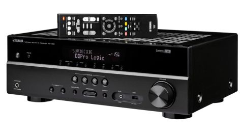 Yamaha RX-V381 review | What Hi-Fi?