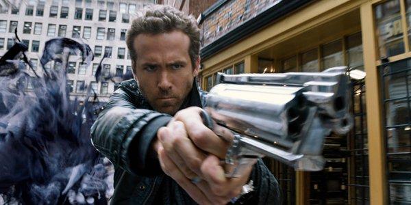 Ryan Reynolds RIPD bodyswap