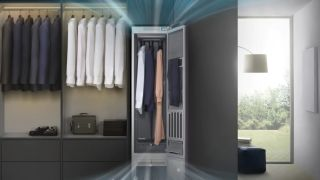 Meet the Smart Dresser: The latest high-tech addition to your bedroom