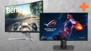 Best gaming monitors 2019: the best monitors for gaming you