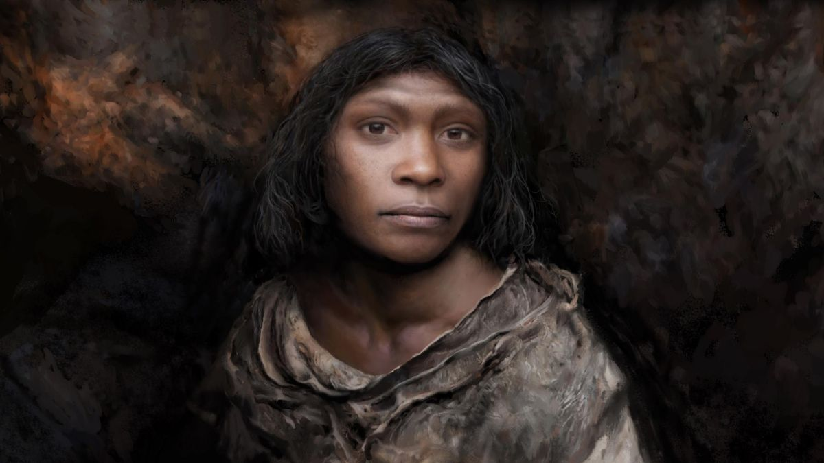 Prehistoric cannibal victim found in death cave ID'ed as a young girl – Livescience.com