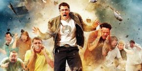Jackass 4's Steve-O And More Bluntly Talk Why They Thought Making The New Movie Was A Bad Idea