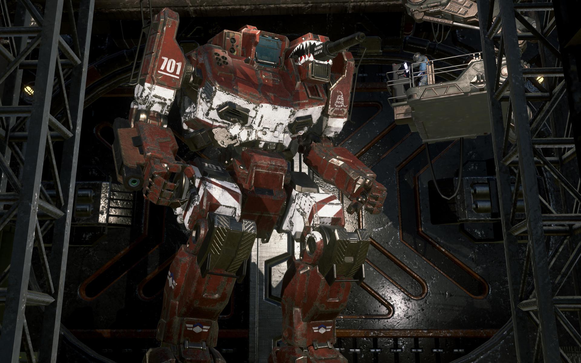 ผลการค้นหารูปภาพสำหรับ MechWarrior 5: Mercenaries