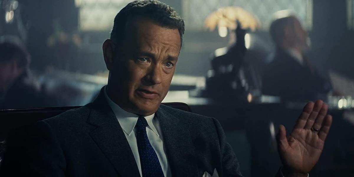 Tom Hanks in The Bridge of Spies