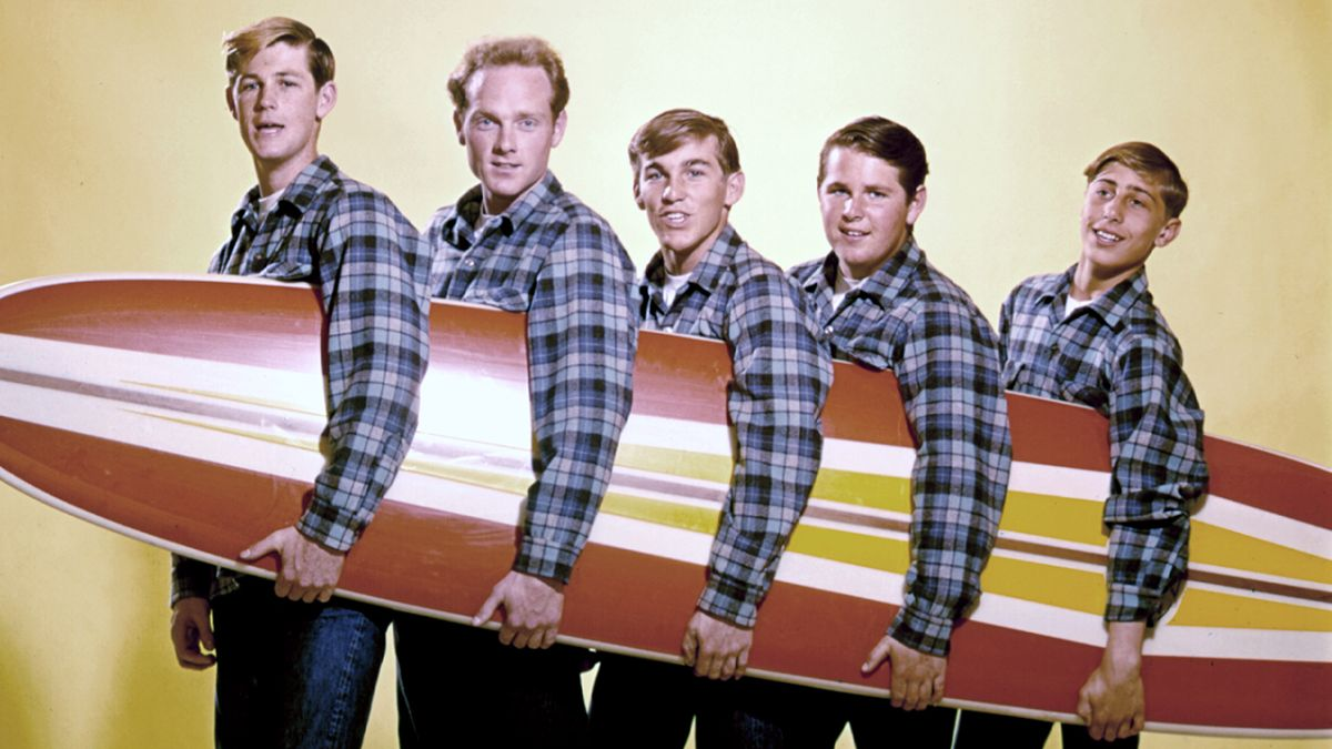 The Beach Boys albums: a guide to the very best | Louder