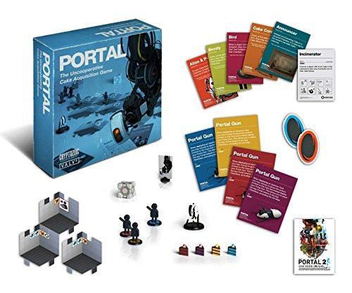 Portal Game