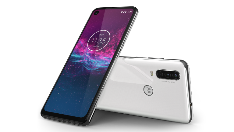 Motorola One Action has passed Malaysia's SIRIM certification