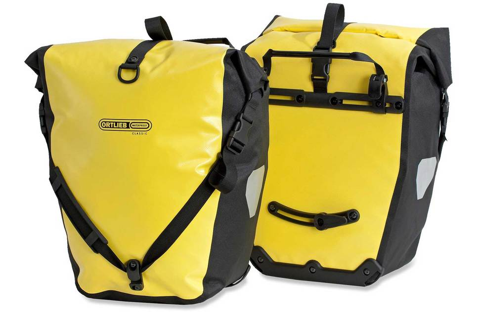 3e83e188831b Best panniers and pannier racks for commuters and touring cyclists ...