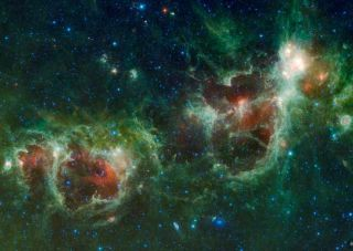 NASA Telescope Peers Into Heart and Soul of Universe