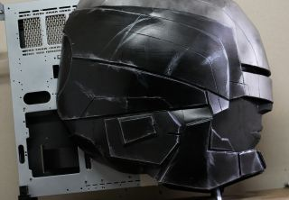 Between the Cyborg Helmet, RoboCop and The Vault, we don't know which rig from Thermaltake's latest PC modding contest looks the toughest.