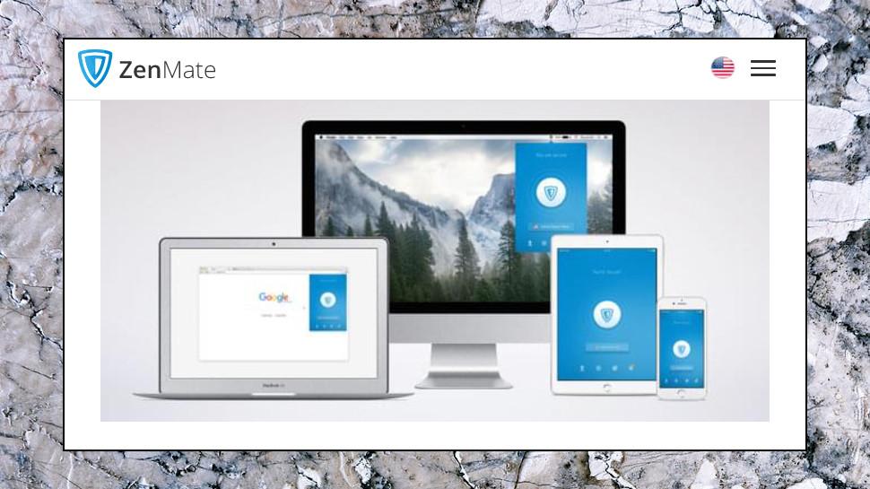 ZenMate Platforms