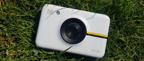 Kodak Step review
