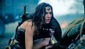 Gal Gadot Revealed A New Stunning Wonder Woman Image