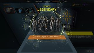 How to unlock the Anthem Legion of Dawn pre-order bonus