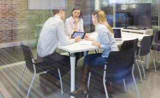 How It's Done: Indoor Wireless Ethernet Bridging