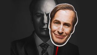 Bob Odenkirk as Jimmy McGill AKA Saul Goodman in Better Call Saul