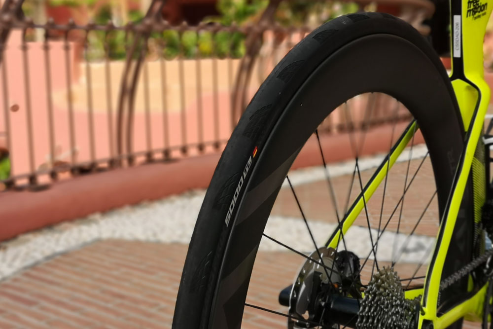 Cycling Weekly best tyres deals